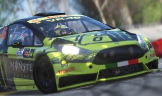 Vídeo del Rally de Monza en MotoGP 16: Valentino Rossi The Game