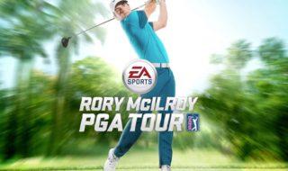 Rory McIlroy PGA Tour llegará al almacén de EA Access el 10 de mayo
