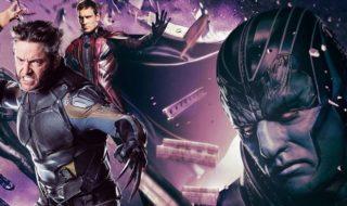 X-Men Apocalypse, la película más descargada de la semana