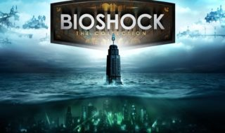 BioShock: The Collection llegará el 16 de septiembre a PS4, Xbox One y PC