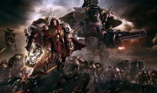 Nuevo trailer e información sobre Warhammer 40,000: Dawn of War III
