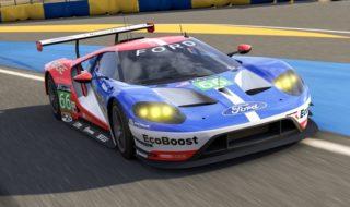 Anunciado el Forza Racing Championship para Forza Motorsport 6