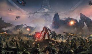 Halo Wars 2 se retrasa hasta febrero de 2017, beta ya disponible