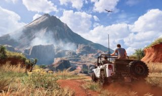 Uncharted 4 ha sido el juego más vendido en España durante el mes de mayo