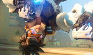 Las partidas competitivas de Overwatch ya disponibles en PC, la semana que viene en consolas