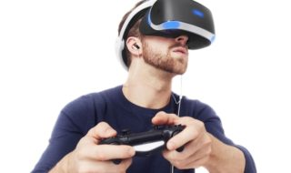 Playstation VR a la venta el 13 de octubre, por lo menos en Estados Unidos