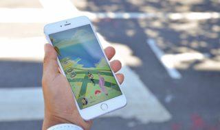 Pokémon Go llegará a iOS y Android en julio
