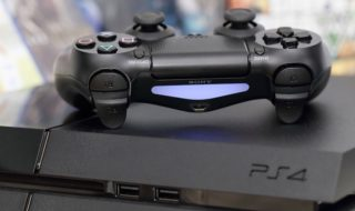 PS4 actualiza su firmware a la versión 3.55