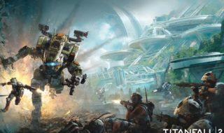 Titanfall 2 disponible el 28 de octubre, primer trailer