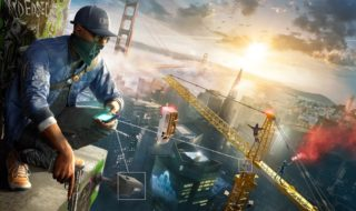 Primer gameplay de Watch Dogs 2