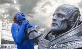 X-Men Apocalypse repite como película más descargada de la semana