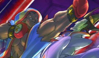 Ya disponible el modo historia y los nuevos personajes para Street Fighter V