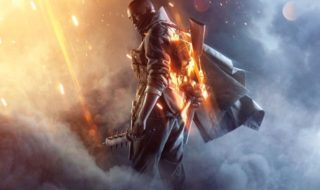Gameplay del modo Dominación de Battlefield 1