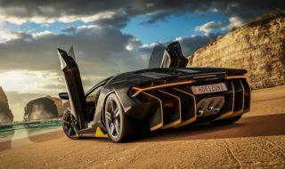 Primeros coches confirmados para Forza Horizon 3