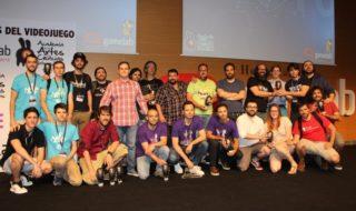 Entregados los IX Premios Nacionales de la Academia de las Artes y las Ciencias Interactivas