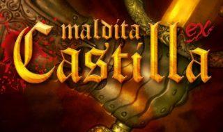 Maldita Castilla EX llegará el 20 de julio a Xbox One