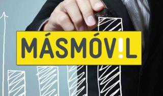 MásMóvil extiende su oferta de fibra gratuita para siempre hasta el 31 de octubre