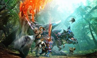 Las notas de  Monster Hunter Generations en las reviews de la prensa
