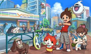 Yo-Kai Watch ha sido el juego más vendido en España durante el mes de junio