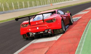 Las notas de Assetto Corsa para PS4 y Xbox One en las reviews de la prensa