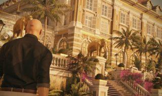 El episodio 4 de Hitman nos llevará a Bangkok a partir de 16 de agosto