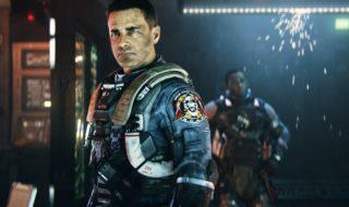 Larga vida al capitán, nuevo trailer de Call of Duty: Infinite Warfare