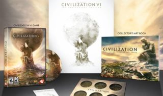 Sid Meier's Civilization VI tendrá edición 25 aniversario