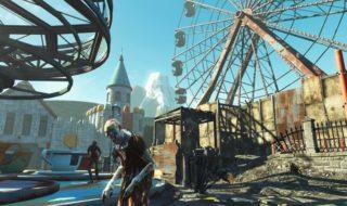 Nuka-World, el último DLC para Fallout 4, disponible el 30 de agosto