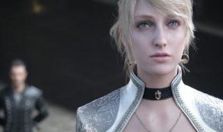 El 30 de septiembre estará disponible Final Fantasy XV: La película