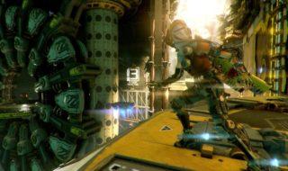 Nuevo trailer de ReCore desde la Gamescom
