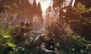 8 minutos de gameplay de Sniper Ghost Warrior 3