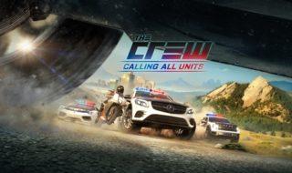 Calling All Units, nueva expansión para The Crew
