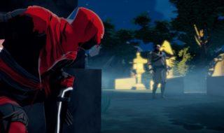 Aragami ya tiene fecha de lanzamiento para PS4 y PC