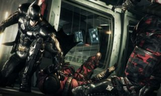 Batman: Arkham Knight o los juegos de LEGO, entre las nuevas ofertas de Xbox Live