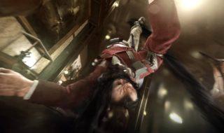 La mansión mecánica de Dishonored 2