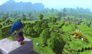 Un vistazo a lo que nos espera en Dragon Quest Builders en un nuevo trailer