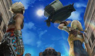 Gameplay de Final Fantasy XII The Zodiac Age para PS4