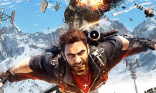 Just Cause 3 y Assassin's Creed: Freedom Cry entre los juegos de Playstation Plus en agosto