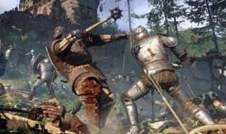 Kingdom Come: Deliverance llegará a PS4, Xbox One y PC en 2017