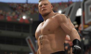 El MiCarrera de WWE 2K17, en vídeo