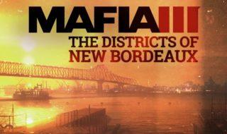 Los negocios criminales en Mafia III