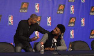 El modo MiCarrera de NBA 2K17, en vídeo