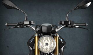 Las motos disponibles en Ride 2