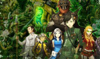 Shin Megami Tensei IV: Apocalypse llegará a Europa este mismo año