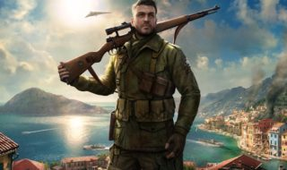Sniper Elite 4 ya tiene fecha de lanzamiento y nuevo trailer con gameplay
