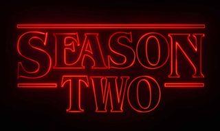 Stranger Things tendrá segunda temporada en 2017