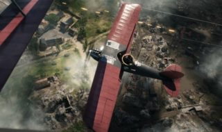 Battlefield 1 ya disponible para los compradores de la Early Enlister Deluxe Edition