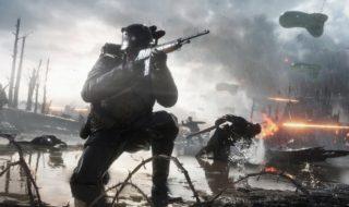 Ya disponible el acceso anticipado a Battlefield 1 desde EA y Origin Access