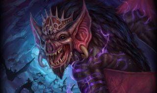 Camazotz, nuevo dios de Smite