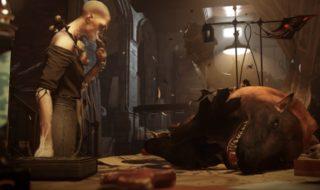Recupera lo que te pertenece, nuevo trailer de acción real de Dishonored 2